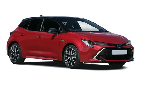 New Toyota Corolla <br> deals & finance offers
