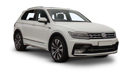 New Volkswagen Tiguan <br> deals & finance offers