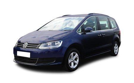 New Volkswagen Sharan <br> deals & finance offers