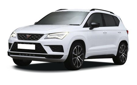 New Cupra Ateca <br> deals & finance offers
