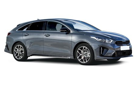 New Kia Proceed <br> deals & finance offers