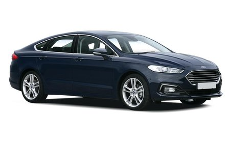 New Ford Mondeo <br> deals & finance offers