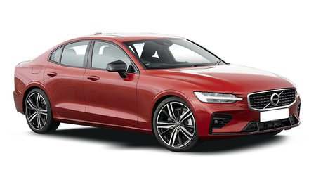 New Volvo S60 <br> deals & finance offers