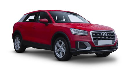 New Audi Q2 <br> deals & finance offers