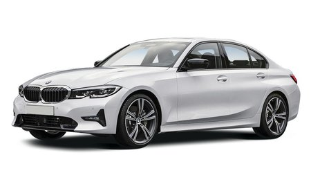 New BMW 3 Series <br> deals & finance offers