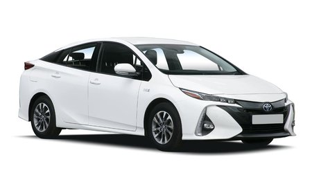 New Toyota Prius <br> deals & finance offers