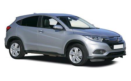 New Honda HR-V <br> deals & finance offers