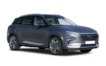 New Hyundai Nexo <br> deals & finance offers