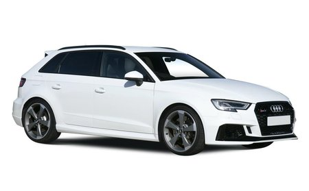 New Audi RS3 <br> deals & finance offers