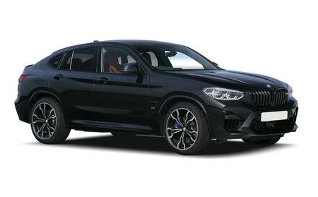 New BMW X4 M Competition <br> deals & finance offers