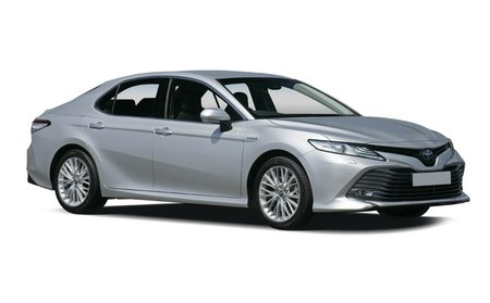 New Toyota Camry <br> deals & finance offers