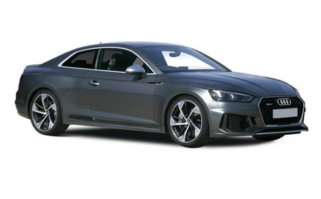 New Audi RS5 <br> deals & finance offers