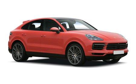 New Porsche Cayenne Coupe <br> deals & finance offers