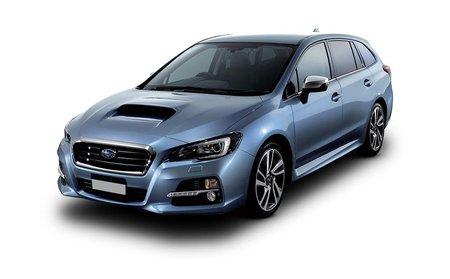 New Subaru Levorg <br> deals & finance offers
