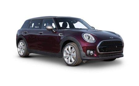 New Mini Clubman <br> deals & finance offers