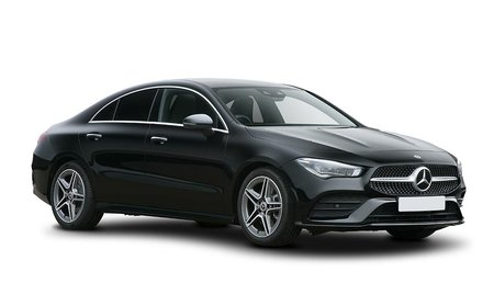 New Mercedes CLA 35 AMG <br> deals & finance offers
