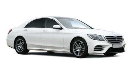 New Mercedes-Benz S Class <br> deals & finance offers