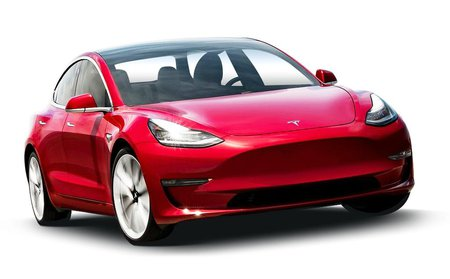 New Tesla Model 3 <br> deals & finance offers