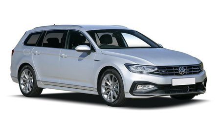 New Volkswagen Passat Estate  <br> deals & finance offers