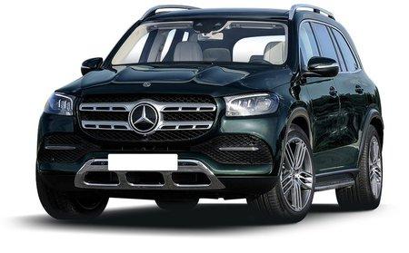 New Mercedes-Benz GLS <br> deals & finance offers