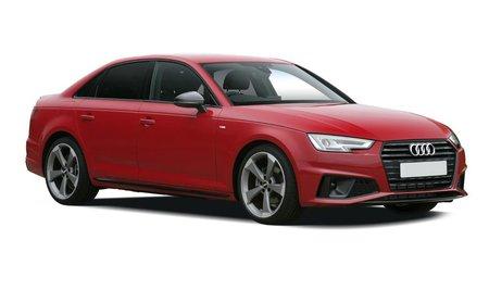 New Audi A4 <br> deals & finance offers
