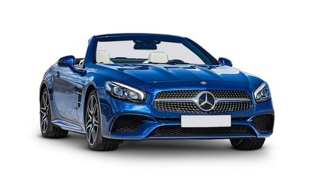 New Mercedes SL <br> deals & finance offers