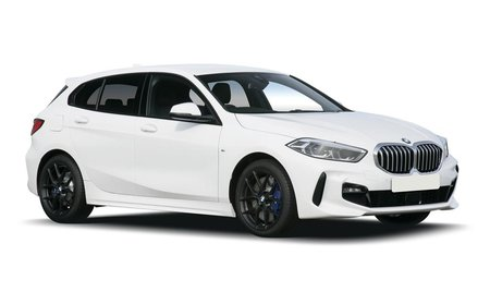 New BMW 1 Series <br> deals & finance offers