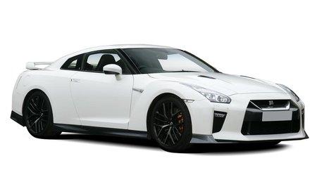 New Nissan GT-R <br> deals & finance offers