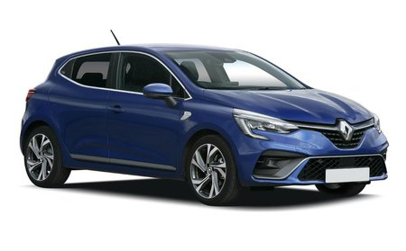 New Renault Clio <br> deals & finance offers