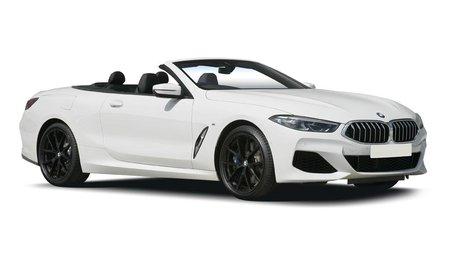 New BMW M8 <br> deals & finance offers