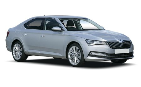 New Skoda Superb <br> deals & finance offers