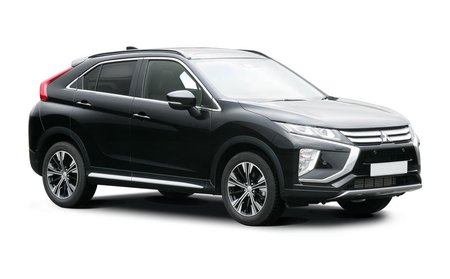 New Mitsubishi Eclipse Cross <br> deals & finance offers