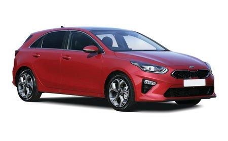 New Kia Ceed <br> deals & finance offers