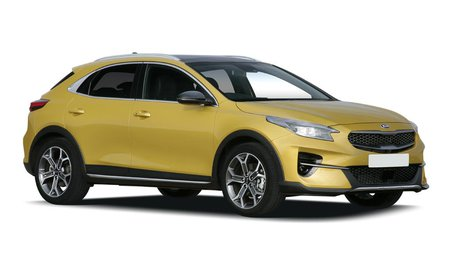 New Kia XCeed <br> deals & finance offers