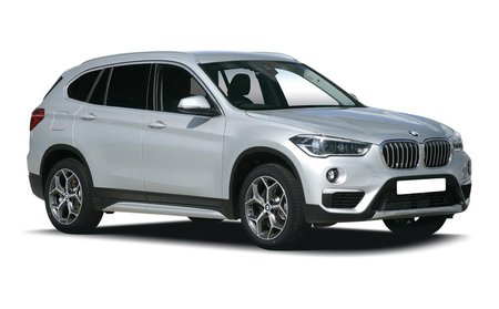 New BMW X1 <br> deals & finance offers