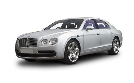 New Bentley Flying Spur <br> deals & finance offers