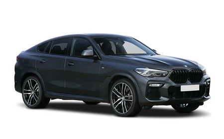 New BMW X6 <br> deals & finance offers