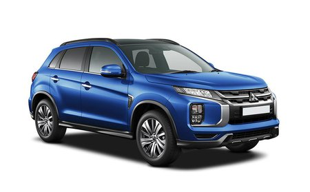 New Mitsubishi ASX <br> deals & finance offers