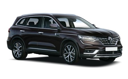New Renault Koleos <br> deals & finance offers