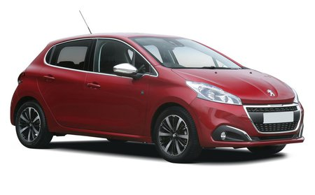 New Peugeot 208 <br> deals & finance offers
