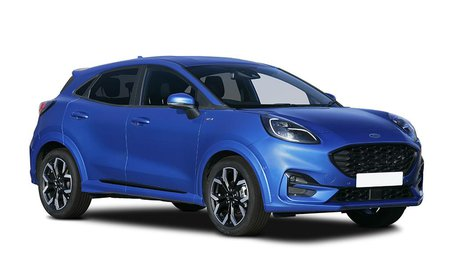 New Ford Puma <br> deals & finance offers
