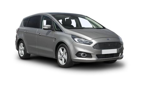 New Ford S-Max <br> deals & finance offers