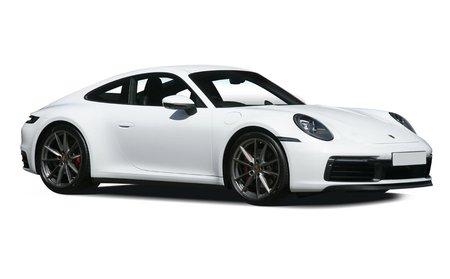 New Porsche 911 GT3 <br> deals & finance offers