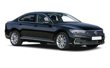 New Volkswagen Passat <br> deals & finance offers
