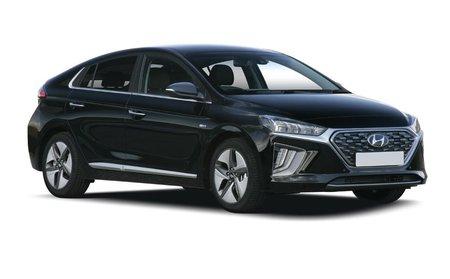 New Hyundai Ioniq <br> deals & finance offers