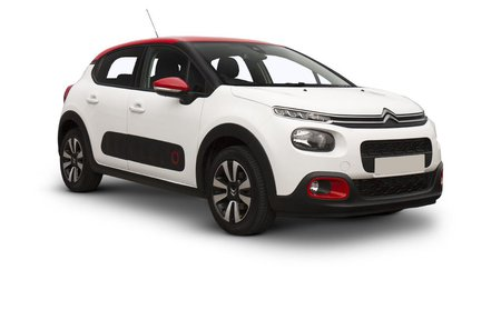 New Citroen C3 <br> deals & finance offers