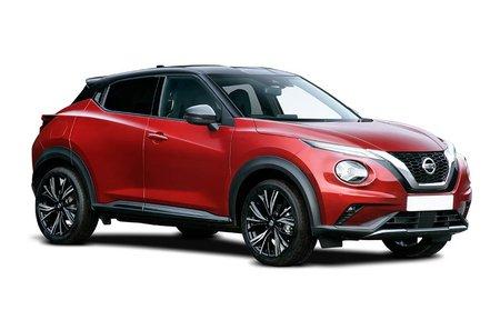 New Nissan Juke <br> deals & finance offers