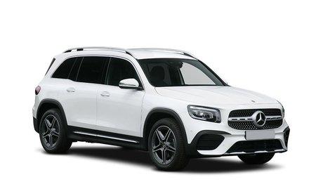 New Mercedes GLB <br> deals & finance offers