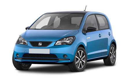 New Seat Mii Electric <br> deals & finance offers