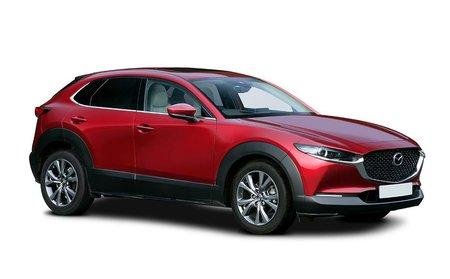 New Mazda CX-30 <br> deals & finance offers